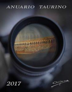 Portada Anuario